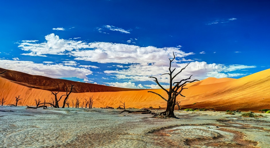 Parc National Namib-Naukluft