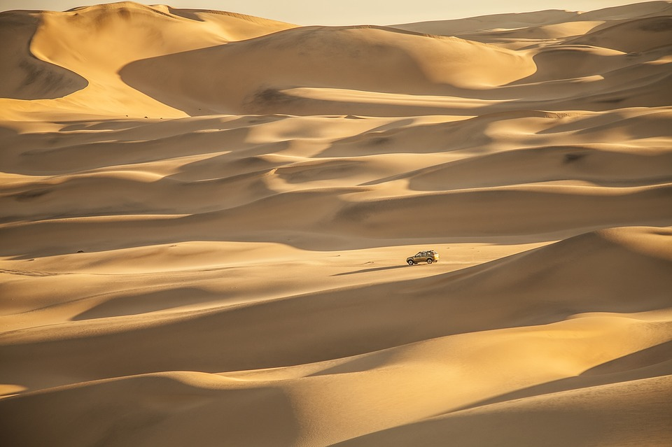 Dunes de Namibie 3