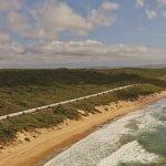 "Circuit en train ""Shongololo Express"" Dune Express de Prétoria à Walvis Bay"