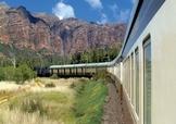 Train African Explorer