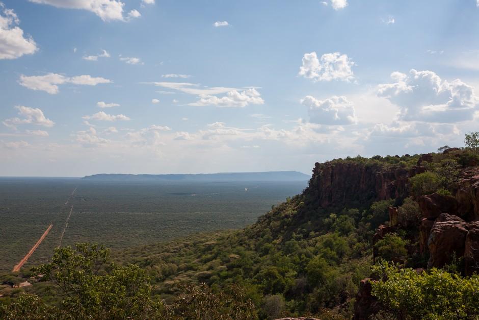 La Namibie en autotour en 14 jours